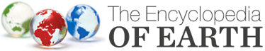 Encyclopedia of Earth logo